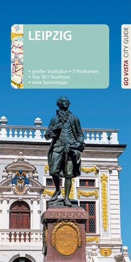 Abbildung von Sachs | GO VISTA: Reiseführer Leipzig | 7. Auflage | 2019 | beck-shop.de