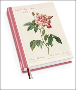 Abbildung von Dumont Kalenderverlag | Redoutés Rosen Taschenkalender 2020 - Terminplaner mit Wochenkalendarium - Format 11,3 x 16,3 cm | 2019