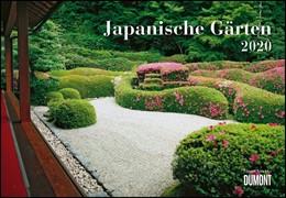 Abbildung von DUMONT Kalenderverlag   Japanische Gärten 2020   2019