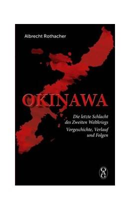 Abbildung von Rothacher | Okinawa | 1. Auflage | 2019 | beck-shop.de