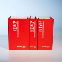 Abbildung von DVP Bund u. Land Sachsen-Anhalt | 1. Auflage | 2020 | beck-shop.de