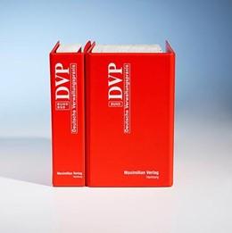 Abbildung von       DVP Bund | Loseblattwerk mit 94. Aktualisierung | 2019 | Deutsche Verwaltungspraxis