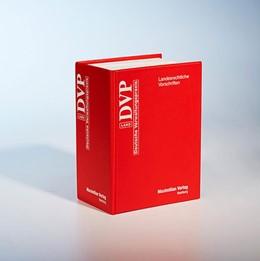 Abbildung von      DVP Mecklenburg-Vorpommern | 1. Auflage | 2020 | beck-shop.de