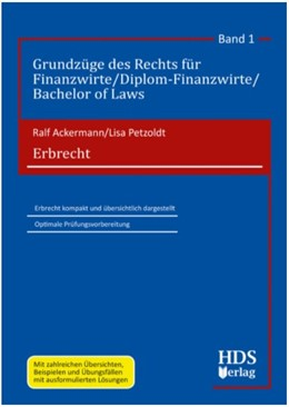 Abbildung von Ackermann | Familien- und Erbrecht | 1. Auflage | 2020 | Band 1 | beck-shop.de