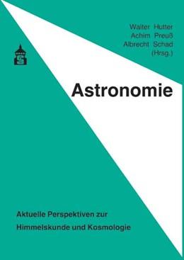 Abbildung von Hutter / Preuß | Astronomie | 2. Auflage | 2019 | beck-shop.de