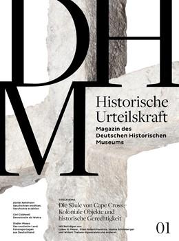 Abbildung von Historische Urteilskraft 01 | 2019 | Magazin des Deutschen Historis...