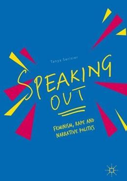 Abbildung von Serisier | Speaking Out | 1. Auflage | 2018 | beck-shop.de
