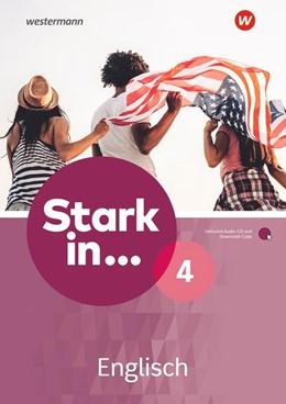 Abbildung von Stark in ... Englisch 4. Arbeitsheft mit Audio-CD | 1. Auflage | 2019 | beck-shop.de