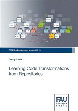 Abbildung von Dotzler | Learning Code Transformations from Repositories | 2018