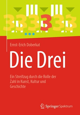 Abbildung von Doberkat | Die Drei | 2019 | Ein Streifzug durch die Rolle ...