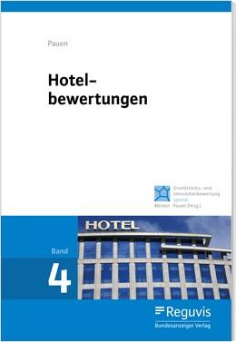 Abbildung von Pauen / Meinen | Hotelbewertungen | 2019 | Band 4
