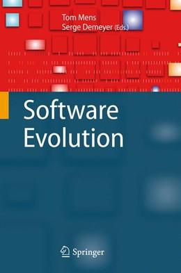 Abbildung von Mens / Demeyer   Software Evolution   2008