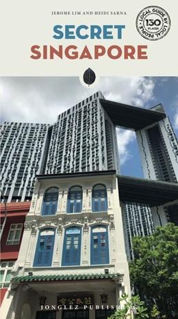 Abbildung von Sarna / Lim | Secret Singapore | 2020