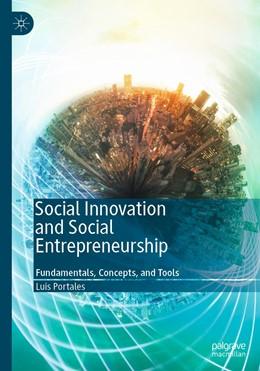 Abbildung von Portales | Social Innovation and Social Entrepreneurship | 2019 | Fundamentals, Concepts, Tools