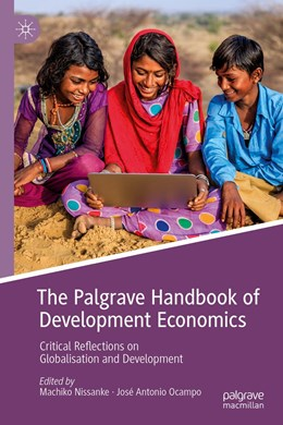 Abbildung von Nissanke / Ocampo | The Palgrave Handbook of Development Economics | 2019 | Critical Reflections on Global...