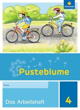 Abbildung von Pusteblume. Das Sachbuch 4. Arbeitsheft. Niedersachsen, Bremen | 1. Auflage | 2019 | beck-shop.de
