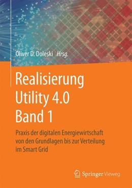 Abbildung von Doleski   Realisierung Utility 4.0 Band 1   2019   Praxis der digitalen Energiewi...