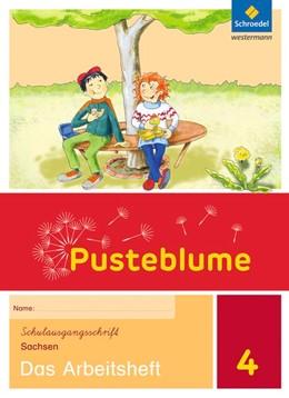Abbildung von Pusteblume. Das Sprachbuch 4. Arbeitsheft + Lernentwicklungsheft. Sachsen | 1. Auflage | 2019 | beck-shop.de