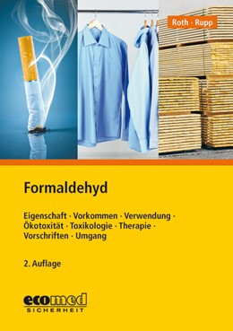 Abbildung von Roth / Rupp   Formaldehyd   2. Auflage   2019   beck-shop.de