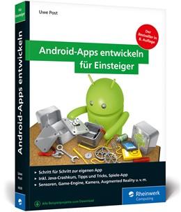 Abbildung von Post | Android-Apps entwickeln für Einsteiger | 8., akt. u. erw. Auflage | 2019 | Schritt für Schritt zur eigene...