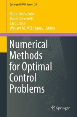 Abbildung von Falcone / Ferretti / Grüne / McEneaney | Numerical Methods for Optimal Control Problems | 2019