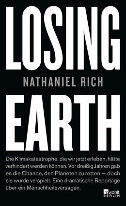 Abbildung von Rich | Losing Earth | 1. Auflage | 2019 | beck-shop.de