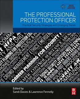 Abbildung von Davies / Fennelly   The Professional Protection Officer   2. Auflage   2019   beck-shop.de