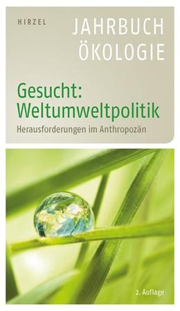 Abbildung von Simonis / Leitschuh   Gesucht: Weltumweltpolitik   2. Auflage   2018   beck-shop.de
