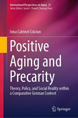 Abbildung von Craciun   Positive Aging and Precarity   1. Auflage   2019   21   beck-shop.de
