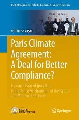 Abbildung von Savasan | Paris Climate Agreement: A Deal for Better Compliance? | 1st ed. 2019 | 2019 | Lessons Learned from the Compl... | 11