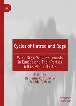 Abbildung von Donahue / Heck | Cycles of Hatred and Rage | 1st ed. 2019 | 2019 | What Right-Wing Extremists in ...