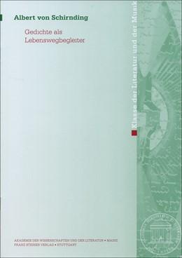 Abbildung von Schirnding | Gedichte als Lebenswegbegleiter | 2019 | 2019.1
