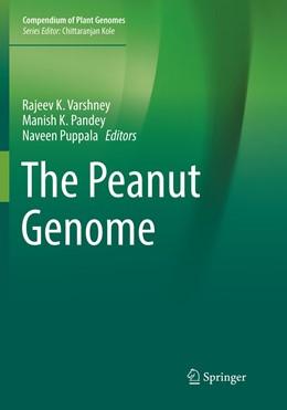 Abbildung von Varshney / Pandey / Puppala | The Peanut Genome | Softcover reprint of the original 1st ed. 2017 | 2019