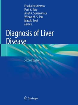Abbildung von Hashimoto / Kwo | Diagnosis of Liver Disease | 2. Auflage | 2019 | beck-shop.de