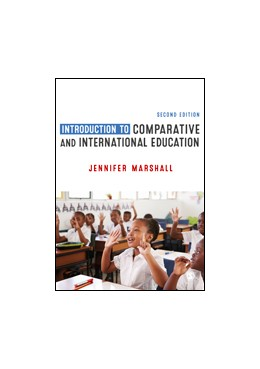 Abbildung von Marshall | Introduction to Comparative and International Education | Second Edition | 2019
