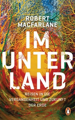 Abbildung von Macfarlane | Im Unterland | 2019 | Eine Entdeckungsreise in die W...