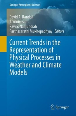 Abbildung von Randall / Srinivasan   Current Trends in the Representation of Physical Processes in Weather and Climate Models   1. Auflage   2019   beck-shop.de
