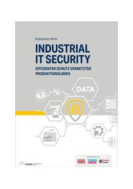 Abbildung von Rohr | Industrial IT Security | 1. Auflage | 2019 | beck-shop.de