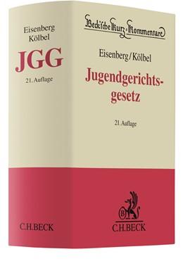 Abbildung von Eisenberg / Kölbel | Jugendgerichtsgesetz: JGG | 21. Auflage | 2020 | Band 48