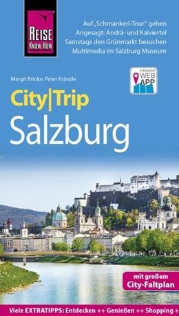 Abbildung von Kränzle / Brinke | Reise Know-How CityTrip Salzburg | 8., neu bearbeitete und aktualisierte Auflage | 2019
