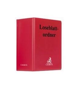 Abbildung von Böcking / Gros | Beck'sches Handbuch der Rechnungslegung Hauptordner zu Band III 65 mm • 1 Ersatzordner (leer) | 1. Auflage | 2019 | beck-shop.de