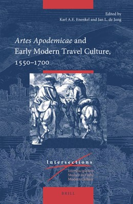 Abbildung von Enenkel / Jong | <i>Artes Apodemicae</i> and Early Modern Travel Culture, 1550-1700 | 2019 | 64