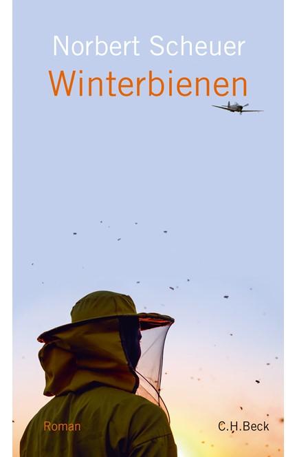 Cover: Norbert Scheuer, Winterbienen