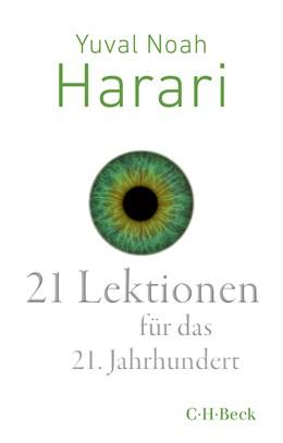 Abbildung von Harari, Yuval Noah | 21 Lektionen für das 21. Jahrhundert | 4. Auflage | 2020 | 6351