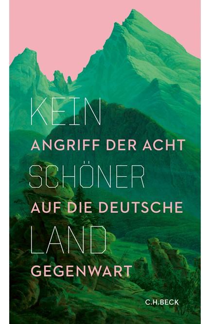 Cover: , Kein schöner Land