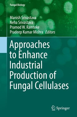 Abbildung von Srivastava / Ramteke | Approaches to Enhance Industrial Production of Fungal Cellulases | 1. Auflage | 2019 | beck-shop.de