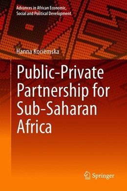 Abbildung von Kociemska | Public–Private Partnership for Sub-Saharan Africa | 1. Auflage | 2019 | beck-shop.de