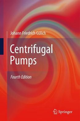Abbildung von Gülich | Centrifugal Pumps | 4th ed. 2020 | 2019