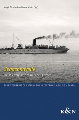 Abbildung von Dirscherl / Schütz | Schachnovelle | 1. Auflage | 2019 | 11 | beck-shop.de