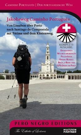 Abbildung von Jakobsweg Caminho Português | 1. Auflage | 2019 | beck-shop.de